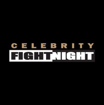 Celebrity Fight Night